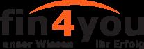 Firmenlogo fin4you GmbH